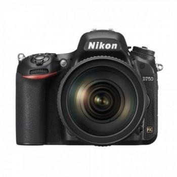 NIKON D750 + 24-120MM F/4 G...
