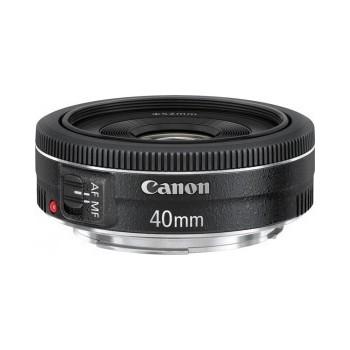 CANON EF 40MM F/2,8 STM NOIR