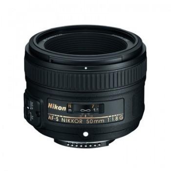 NIKON AF-S 85MM F/1,8 G DX FX
