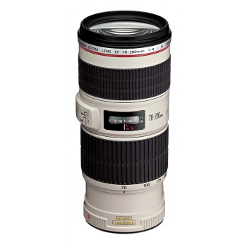 CANON EF 70-200MM F/4 L IS...