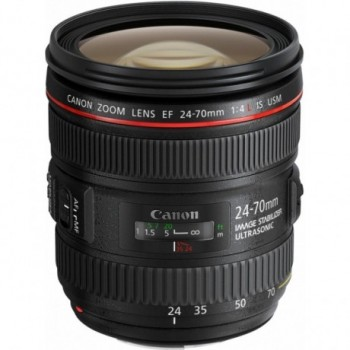 CANON EF 24-70MM F/4 L IS...