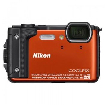 NIKON COOLPIX W300 ORANGE +...