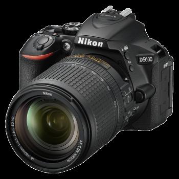 NIKON D5600 + AF-S 18-140MM...