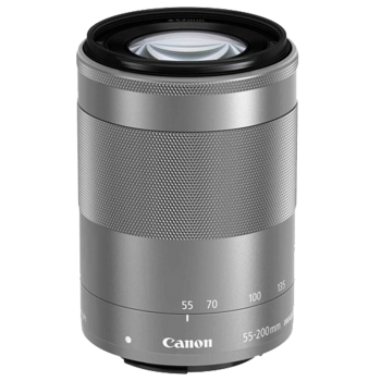 CANON EF-M 55-200MM...