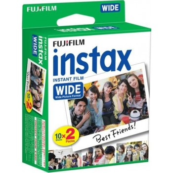 FUJIFILM FILM INSTAX WIDE...