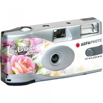 AGFAPHOTO MARIAGE 400 ISO...