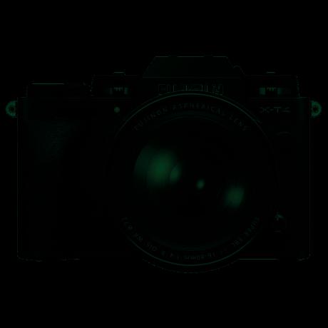FUJIFILM X-T4 NOIR + XF 16-80MM F/4 R OIS WR