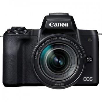 CANON EOS M50 + EF-M...