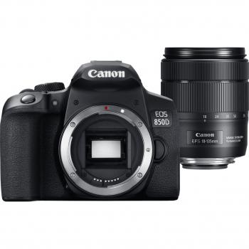CANON EOS 850D + EF-S...