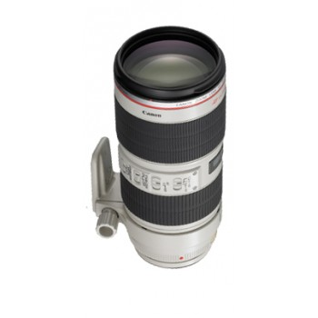 CANON EF 70-200MM F/2,8 L...