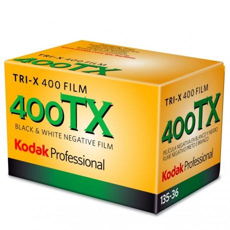KODAK PELLICULE TRI-X 35MM 400 ISO 36 POSES COULEUR