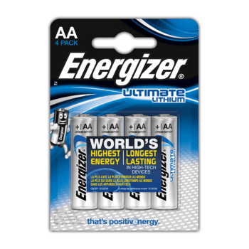 ENERGIZER PILES ULTIMATE...