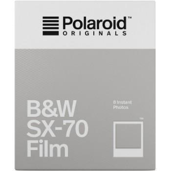 POLAROID FILM SX-70 8 VUES...