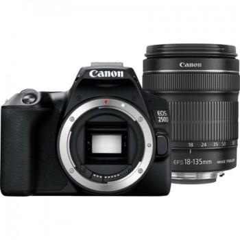 CANON EOS 250D + EF-S...