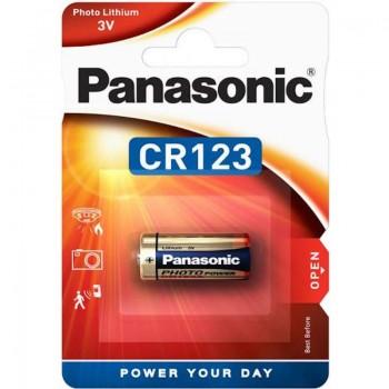 PANASONIC PHOTO POWER PILE...