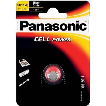 PANASONIC CELL POWER PILE...