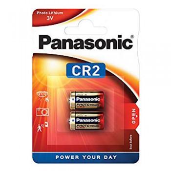 PANASONIC PHOTO POWER PILES...