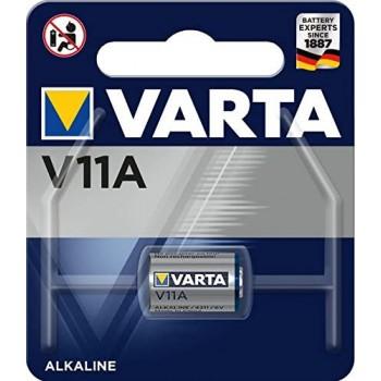 VARTA PILE ALCALINE...