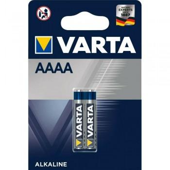 VARTA PILE ALCALINE AAAA 1,5V