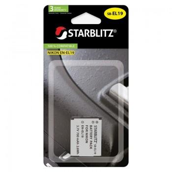 STARBLITZ BATTERIE SB-EL19...