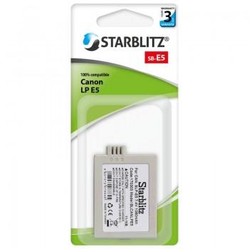 STARBLITZ BATTERIE SB-E5...