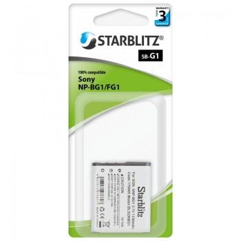 STARBLITZ BATTERIE SB-G1...